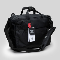 Herschel Bag Britannia Black