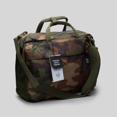 Herschel Bag Britannia Camo Woodland