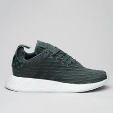 Adidas NMD_R2 W Green