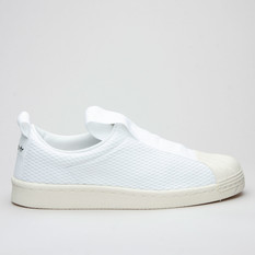 Adidas Superstar BW35 Slipon W  Ftwwht