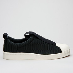 Adidas Superstar BW35 Slipon W  Cblack