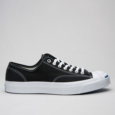 Converse Jack Pursell Signature Ox Blk