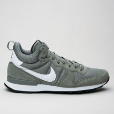 Nike Internationalist Mid Black/White