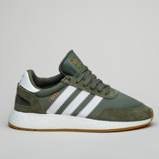 Adidas I-5923 Basegreen/FtwrWhite
