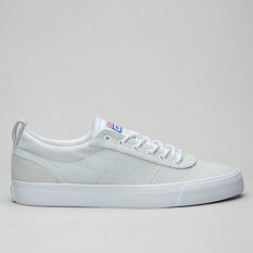 Converse Match Point Ox Mouse/White