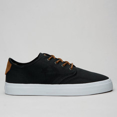 Converse Cons Zakim Ox Black/Rubber