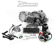 Motor YX160cc komplett