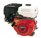 Hondamotor GX 270