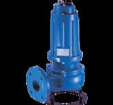 Dränkbar pump FVT300 2,2kW 400V