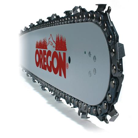 Oregon sågsvärd Double Guard 1,3mm