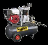 Bensinkompressor NuAir 9hk 100 liter