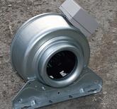 Kanalfläkt K för Spirorör, K250L