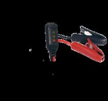 CTEK Comfort Indicator clamp