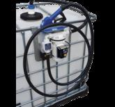Tankutrustning för IBC-tankar AdBlue Pro