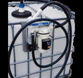 Tankutrustning för IBC-tankar AdBlue Basic