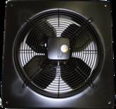 Ventilationsfläktar 1300/1000rpm 3-fas 400V kopplade 1300rpm vid leverans