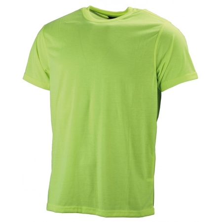 T-shirt neon