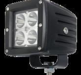 Arbetsstrålkastare LED 12W
