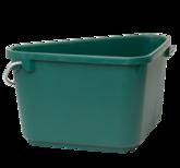 Foder-/vattenhink 25 liter Trican