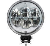 Extraljus LED 60W