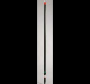 Teleskopiskt  aluminiumskaft, 150 – 275cm