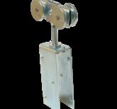 Hängrulle M301 för träram 300kg/port