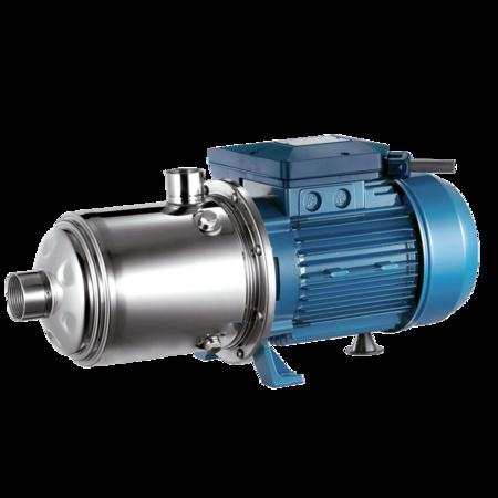 Vattenpump Plus 7 300/6T