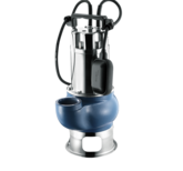 "Dränkbar pump DC100 2"""