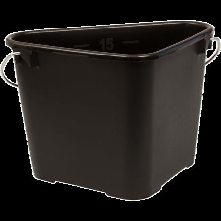 Hink 17 liter Trican