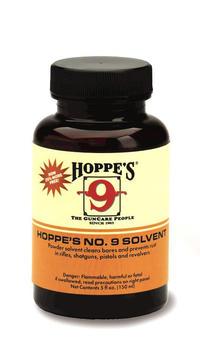 Hoppe's No.9 Solvent 5oz