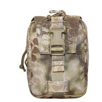 OPS QUICK DETACHABLE UTILITY POUCH - Kryptek Highlander