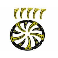 Viture Crown 2 Rotor Speed Feed