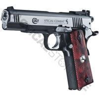Colt Special Combat Classic 4,5mm