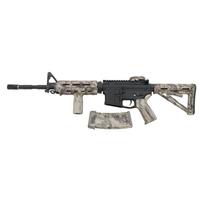 Magpul PTS MOE Carbine 14.5 - Kryptek Highlander