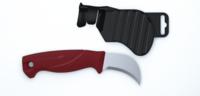 Morakniv® Matt-/takpapps-/läderkniv 175P