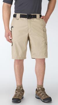 5.11 Tactical Taclite Pro Shorts kaki