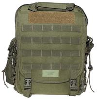 Molle Backpack/Shoulderbag Olive