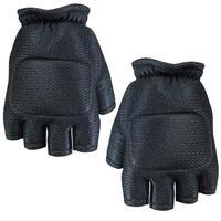 Empire Soft Back Paintball Fingerless Gloves