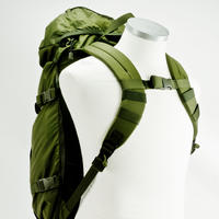 Snigel Design Uppdragsryggsäck, vattentät -05