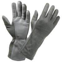 Rothco G.I Type Nomex Flight Gloves, Foliage Green 11