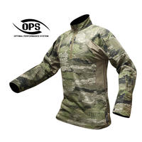 OPS Combat Shirt A-TACS IX