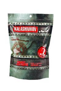 Kalashnikov 0,25g kulor 4000st i påse