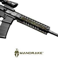 GunSkins® Rail Skin - Kryptek Mandrake