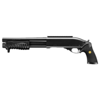 Tokyo Marui M870 Breacher Shotgun