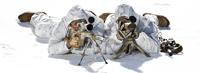 Vertx Overwhites Set - Snow Stealth PXL