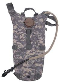 "MFH Hydration Backpack, ""EXTREME"" 2,5L ACU"