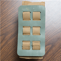 MOLLE Adaptor Panel - Quad