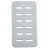 MOLLE Adaptor Panel - Double