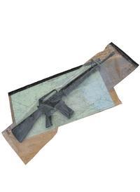 Loksak Aloksak 30,8x113,7cm 2-Pack Gevär
