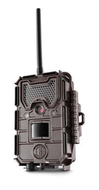 Bushnell Trophy Cam HD Aggressor, Wireless MMS/GPRS